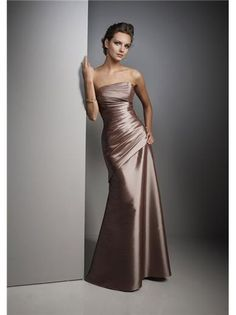 bride's maid dress option