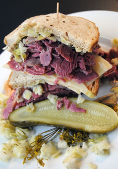 A fresh elk roast is brined in Weston Vacuum Sealer Bags with homemade pickling spice, slow cooked for 3 hours, then sliced with a Weston Meat Slicer to make the best elk dish you've ever had - Corned Elk. If elk isn't your thing, this is still a great recipe for corned beef.