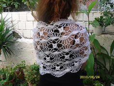 hairpin crochet rav
