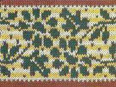 noorse patronen telpatronen fair isle norwegian knitting patterns charts