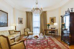 #VWTSuiteAccess - Alvear Palace Hotel