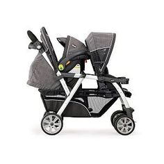 dual strollers for infant and toddler | stroller,graco triple ...