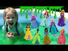Maya is in a pool full of green gelli baff slime and is racing against the clock to match all of the glitter glider and magiclip princesses with their dresse. Indoor Play Places, Little Live Pets, Reba Mcentire, Tic Tac, Toy Store, New Toys, Doll Toys, Maya