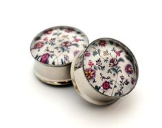 #plugs omg these too