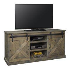 Legends Furniture Farmhouse TV Stand | Wayfair