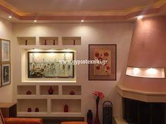 Σύνθεση κουτάκια με φωτισμό σε οικία στο Νέο Φάληρο. Gallery Wall, Frame, Home Decor, Picture Frame, Decoration Home, Room Decor, Frames, Home Interior Design, Home Decoration