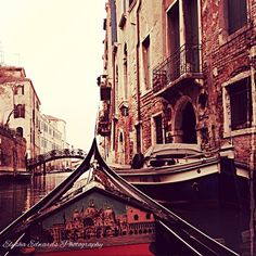 #Venice #Gondola #Italy #Europe #Photography