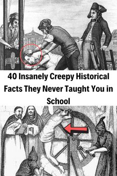 40 Insanely Creepy Historical Facts They Never Taught You in School Creepy Facts, Fun Facts, Sajal Ali, English Writing, Sarcasm Humor, Weird World, Funny Pins, Cute Kids, Teaching