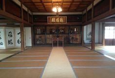 Kaizoji Temple - Kamakura in Japan