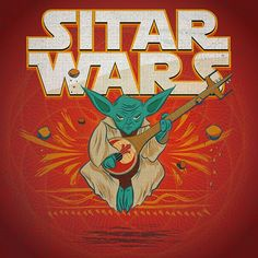 One of my favorite projects from 2013.  #tbt #illustration #starwars #vector #yoda