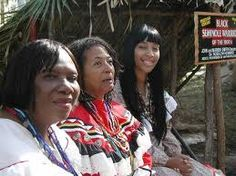 Black Seminole Indian History
