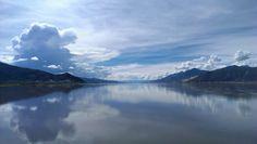 西藏 雅魯藏布江