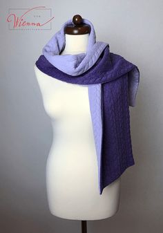 Handmade jewelry and author's models Shawl, Casual Outfits, Handmade Jewelry, Models, Clothes For Women, Purple, Stuff To Buy, Fashion, Templates