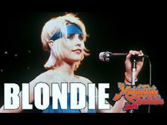 Blondie LIVE on The Midnight Special (October 5, 1979) 24:10 - YouTube