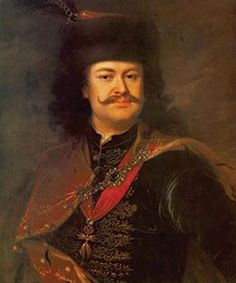 Prince Ferenc Rákóczi II ~ by Adam Manyoki Magyar Nemzeti Galéria, Budapest Dragonfly In Amber, Pictures To Paint, Beautiful Paintings, How Beautiful, Famous People, Polish, Budapest, Hungary History, Saint Germain