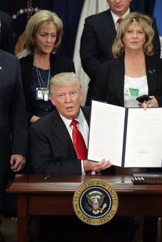 The 1 Important Thing You Should Know About Executive Orders