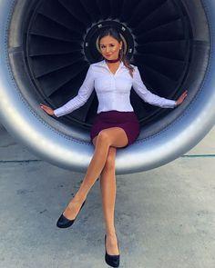 "201 Likes, 4 Comments - @cabincrewlifee on Instagram: ""She is beautiful ✈✈@air_dari✈✈ #cabincrew #cabincrewlife #flightattendant #airhostess #aviation…"""