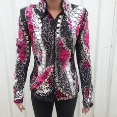 Lindsey James jacket