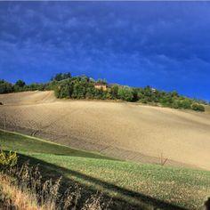 I Colli bolognesi, foto di Daniel Fiorini