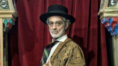Ο Daniel Melingo, ίσως o πιο ριζοσπαστικός τροβαδούρος της Λατινικής Αμερικής- με ελληνικές ρίζες #jazz #singer #live #tango #artist #fragilemagGR http://fragilemag.gr/daniel-melingo-o-rizospastikos-trobadouros-to-tango-sthn-athina/