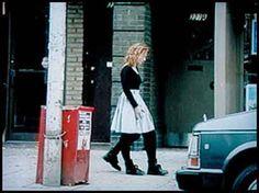 "Kinga Araya (Poland), ""Grounded (III)"", Toronto, Canada, 1999."