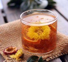紅棗和它一起泡,每天堅持喝二杯,十天體內濕氣全消,美白更魅力