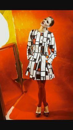 La moda e l'arte