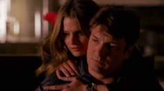 Castle & Beckett - Something I Need- LOVE this!