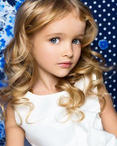 "⭐️Angelic Ivanka Kuvaeva ❄*( 2011/07/08 )♔@kuvaevanika ♕Be YourSelf ~ Own Bland♛_Project ""The Garden""_2016/11/06 ~ @yanachuvalova @anloginova_makeup # Portrait # Portfolio # Eyes # kidsphotographer"