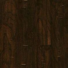 Kingsmill Waldorf Midnight  Hand Scraped #Hardwood Flooring #Decor #Elm #Floor