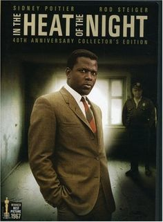 In the Heat of the Night (40th Anniversary Collector's Edition): Sidney Poitier, Rod Steiger, Warren Oates, Lee Grant, Timothy Scott, Fred Stewart, Jack Teter, Haskell Wexler, Quincy Jones, Norman Jewison