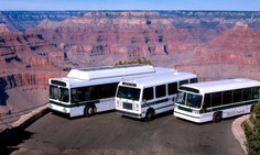 Free Shuttle into Grand Canyon National Park from Neighboring Tusayan a Plus for Visitors Grand Canyon Arizona, Grand Canyon National Park, Yellowstone National Park, National Parks, Parque Nacional Do Grand Canyon, Pictured Rocks National Lakeshore, Famous Waterfalls, Places In California, Old Faithful