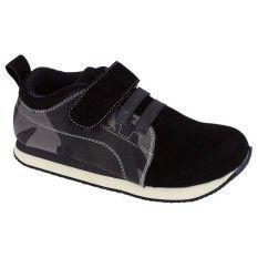 Sepatu Sneaker Anak Laki Laki Catenzo Junior Cpi 211 Hitam
