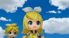 What Vocaloid Are You? | PlayBuzz