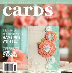 CARDS Magazine July 2012 | Northridge Publishing