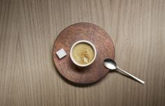 set de café noble design by MORPHE 2014