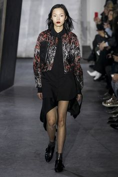 A great grunge vibe 3.1 Phillip Lim