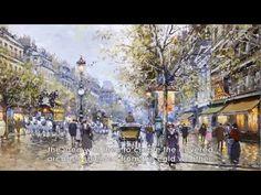 Explore the 'Covered Passages' of Paris with Four Seasons Hotel George V @Four Seasons Hotel George V Paris