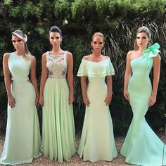 Jewellery For Lady - Gala Dresses, Evening Dresses, Bridesmaid Dresses, Wedding Dresses, The Dress, Chiffon, Simple Style, Dress To Impress, Party Dress