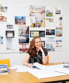 TIPS! Melanie Freundlich creates custom light schemes for luxurious residences, galleries, and libraries. Here, she shares bright (and affordable) ideas to expertly illuminate any home. Custom Lighting, Home Lighting, Office Lighting, Lighting Ideas, Architectural Lighting Design, All Of The Lights, Theatre Design, T Lights, Light Architecture
