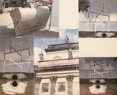 https://flic.kr/p/22uBwrH | Robert Rauschenberg, Untitled (Runt), 2007 11/20/17 #sfmoma