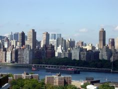 New York Skyline, Travel, Viajes, Destinations, Traveling, Trips
