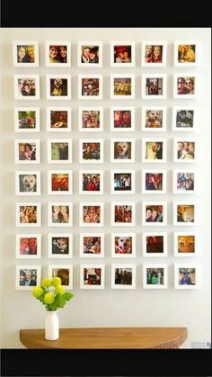 Hang more pictures on your wall
