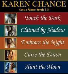 Cassie Palmer Novels 1-5 by Karen Chance, Click to Start Reading eBook, More information to be announced soon on this forthcoming title from Penguin USA.