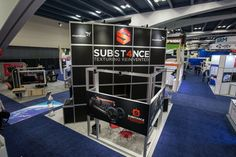 System Exhibit Rentals - Trade Show Displays & Trade Show Booth   Absolute Exhibits