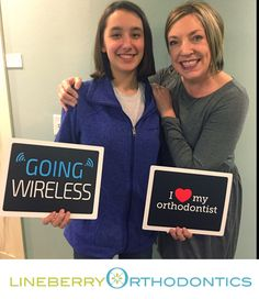 You Look Great Going Wireless, Rachel! - And we heart you, too. :)
