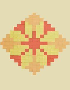 Un mosaico es, matemáticamente y a grosso modo, el recubrimiento del plano mediante figuras, de tal forma que no se solapen ni queden huecos entre ellas. Las piezas que se utilizan reciben el nombre de teselas(o baldosas, losetas,…). Existen muchas formas de obtener un mosaico....