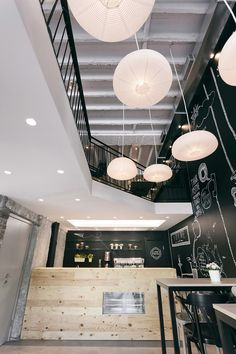 Stock Coffee in Niš by Arhitektura Budjevac