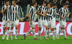 The Old Lady is back: Juventus are Italy's best again as they roar to Scudetto glory