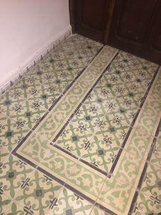 #Zementfliesen, #Marokko. cement tiles, #morocco
